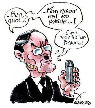 On exagère vraiment beaucoup sur Guéant | ParisBilt | Scoop.it