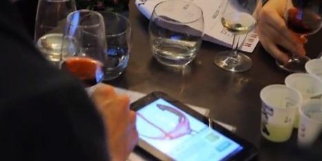 Avec Urban Gaming, vous menez l'enquête en dégustant pour découvrir l'assassin d'un vigneron | Wine Tourism France | Scoop.it