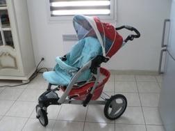 poussette graco Trekko - Poussettes - Promenade - ENTRE-Parents.fr   Femmes enceintes, Grossesse, entraide entre mamans et futurs mamans !   Scoop.it