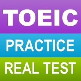 TOEIC Practice Test (Android app) - Freeman Mobile | TOEIC Practice | Scoop.it