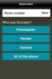 My Favorite Mobile Apps #2: Socrative (+Lesson Ideas)   Edtech PK-12   Scoop.it