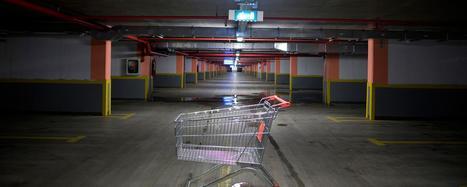 #eCommerce #behingthescenes: The strange world of dark stores via @bbc   Digital Transformation of Businesses   Scoop.it