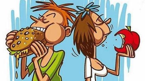 Les 8 plus gros mensonges officiels sur l'alimentation | Think outside the Box | Scoop.it