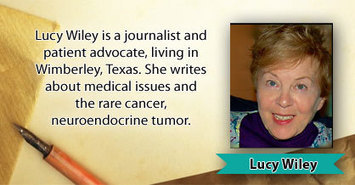 Texas Medical Observer welcomes it's newest columnist: Lucy Wiley | Carcinoid Neuroendocrine Cancer | Scoop.it
