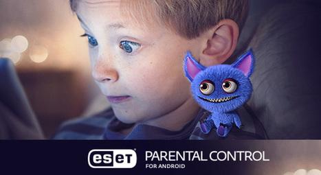 ESET Parental Control, une application Android de contrôle parental ! | Sécurité informatique, Barracuda et Eset | Scoop.it
