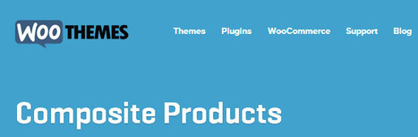 Woocommerce Composite Products v2.1.6 Download | Download Free Nulled WP Themes & Plugins | Scoop.it