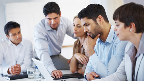 Millennial Career Development   How can HR prevent bullying by seniors at the workplace?   Scoop.it