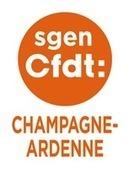 COMUE Université de Champagne : communiqué du Sgen-CFDT | COMUE | Scoop.it