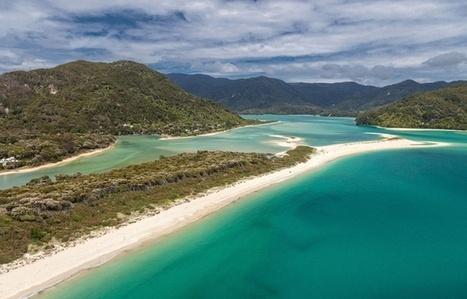 La Nouvelle-Zélande récupère une plage paradisiaque grâce à une campagne de financement participatif   Voyages et Tourisme   Scoop.it