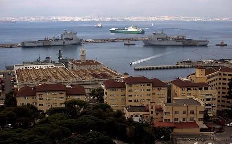 EU warns Spain against 'illegal' border taxes as Gibraltar row intensifies - Telegraph.co.uk | Spain-ETA | Scoop.it