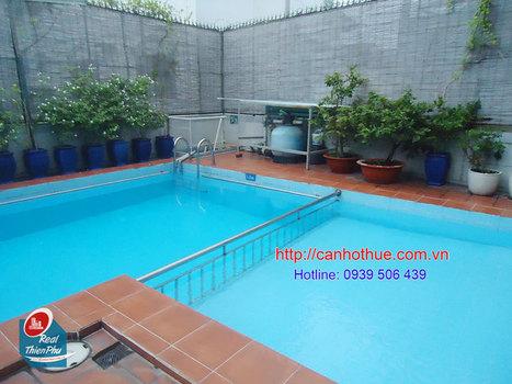 Cho thuê căn hộ dịch vụ Victoria Court đường Huỳnh Văn Bánh   Cho thuê căn hộ ngắn hạn   Scoop.it