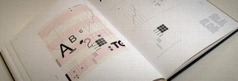 Graphisme & interactivité blog par Geoffrey Dorne » Téléchargez 50 mémoires de designers ! | Graphic Design and Typography | Scoop.it