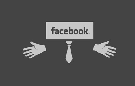 Report: Facebook Is About to Enter the E-Money Game | Digital-News on Scoop.it today | Scoop.it