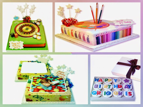 Send Various Birthday Gifts for Your Special Person | Birthday Gift Ideas | Scoop.it