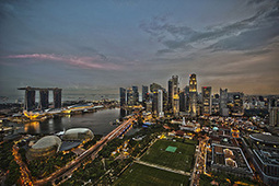 Singapore to Invest Heavily in 3D Printing | Additive Manufacturing News | Scoop.it