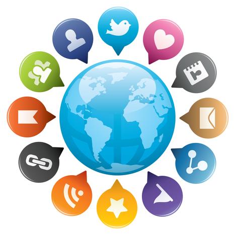 Web 2.0 y la absorción de cerebros | Recursos. TICs y educación | Scoop.it