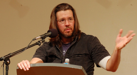 David Foster Wallace (1962-2008) On Being An Ethical Adult | Ethics | Scoop.it