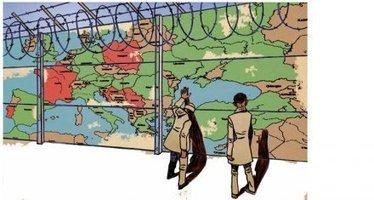 «Histoires de migrants» | Association Terres nomades - lien social, éducation artistique, ouverture culturelle | Scoop.it