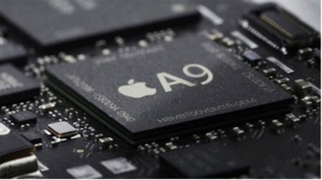 Production of next year's A9 chip reportedly underway, Samsung may take 100% of orders | Macwidgets..some mac news clips | Scoop.it