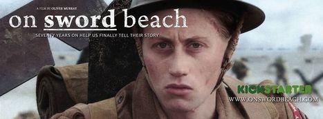 On Sword Beach   Film & Filmmaking   Scoop.it