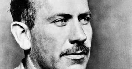 Six Tips on Writing from John Steinbeck | Brain Pickings | Writing Rightly | Scoop.it