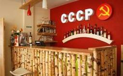 CCCP Restaurant | Kent Restaurants | Scoop.it