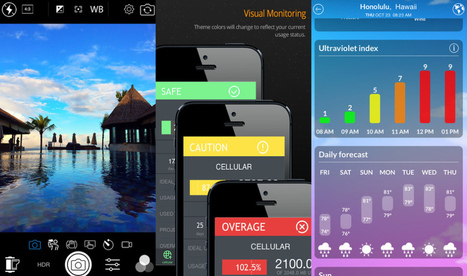10 awesome paid iPhone apps that are all free downloads right now | MobilePhones | Scoop.it