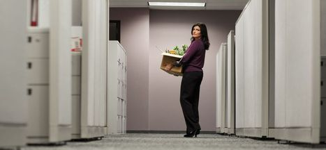 3 Steps to Firing an Employee Who's Not a Cultural Fit | Innovation | Scoop.it
