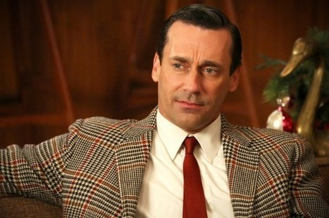 Mad Men's Dubious Memories | The Afterlife of Dead Objects | Scoop.it