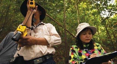 Las medidas de prevención ante el cambio climático son menos ... - iAgua.es | El Negocio De La Reforestacion. | Scoop.it