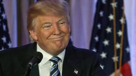 Vorwahlen in den USA: Alle gegen Trump   topnews.koeln   Scoop.it