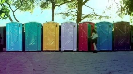 Le jeu des toilettes musicales | Campaigning | Scoop.it