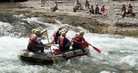 Various Ways to Explore Rishikesh | About India | Scoop.it