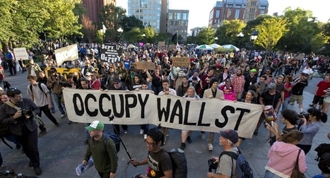 Jeffrey Sachs speaks to Occupy Wall Street | Marxist Literary Theory Texts | Scoop.it