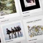 Pinterest: The Next Social Frontier for Music | La petite revue du journaliste web | Scoop.it