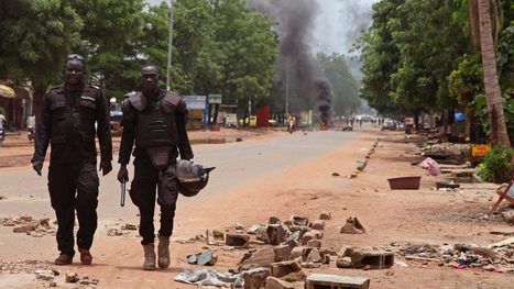 Mali is the latest African country to impose a social media blackout - QZ.com | The Pointman | Scoop.it
