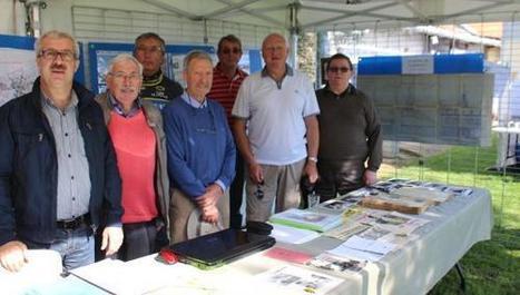 Wormhout: un groupe histoire et généalogie vient de se créer - La Voix du Nord | Généalogie et histoire, Picardie, Nord-Pas de Calais, Cantal | Scoop.it