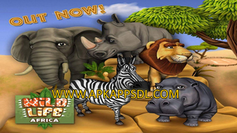 Download PetWorld WildLife Africa Apk Mod v1.0 Full Version 2016 - ApkAppsdl.com | Free Download Android Apk and Games | Scoop.it