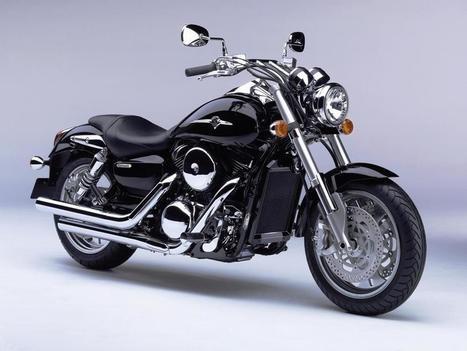 Foto de kawasaki vn 1600 mean streak. Motofoto.es | Fotos de Motos, caracteristicas y fichas tecnicas | Scoop.it