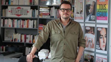 Nicolas Demorand fidèle au poste à Libé: «En juin, je serai toujours là» | Les médias face à leur destin | Scoop.it