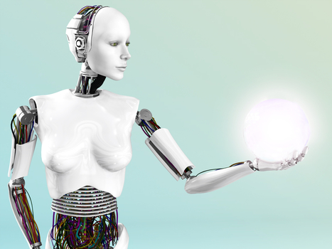 Machine Beauty and Our Bionic Future | Endless Innovation | Big Think | :: The 4th Era :: | Scoop.it