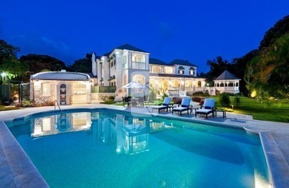 Holiday in Barbados | Luxury Caribbean Holiday Homes | Gifts | Scoop.it