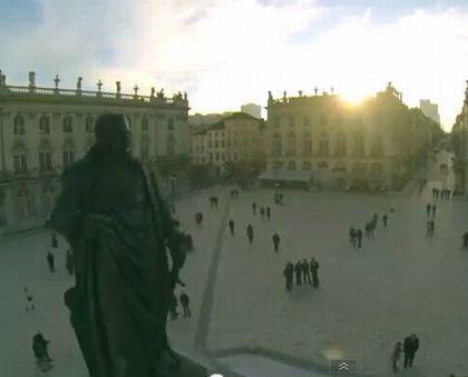 Un lycéen poursuivi pour le survol de Nancy avec un drone | Tourisme, Etourisme, numérique : situations insolites | Scoop.it