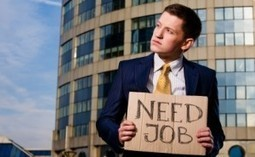 10 mistakes every first-time job seeker makes   Careers and Employability esea   Scoop.it