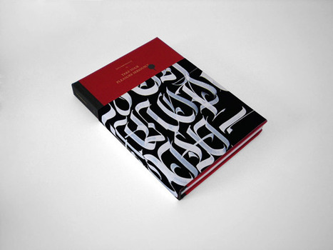 Luca Barcellona, Calligraphy & Lettering Arts | Calligraphy | Scoop.it