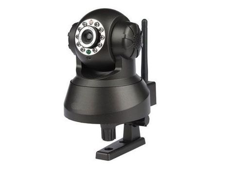 11 Led Night Vision P/T WiFi Wireless IP CAM Home Security PNP Dual Audio Camera | Digital Camera&Accessories | Scoop.it