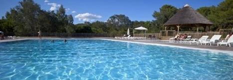 2 campings parfaits pour des vacances en France | Actu Tourisme | Scoop.it