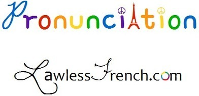 C - French Pronunciation   French and France   Scoop.it