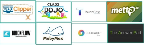 8 Classroom Apps To Try This Fall - The EdTech Round Up | iPad in the Classroom | Scoop.it