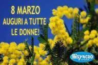 8 MARZO: AUGURI A TUTTE LE DONNE DA SYNCRO SYSTEM! | allestimento furgoni | Scoop.it
